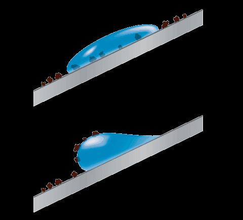 balkongeländer aluminium pulverbeschichtet